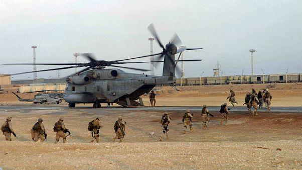 ارتش عراق وارد القائم، از آخرین پایگاههای داعش شد
