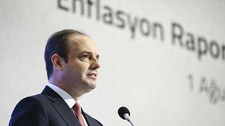 Enflasyon rakamları açıklandı: TÜFE yıllık bazda yüzde 11,90 Yİ-ÜFE yüzde 17,28 oldu