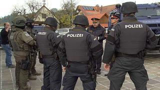 Még keresik az osztrák gyilkost