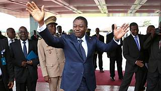 Togo lifts ban on weekday protests, opposition regroups for 'massive showdown'