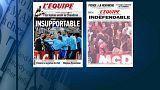 UEFA-eljárás Evra ellen