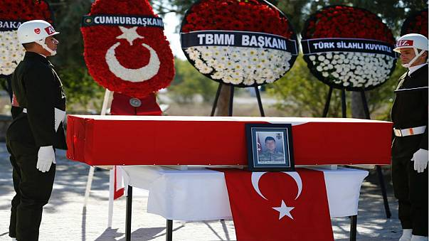 """Erdogan will Terror-Camps """"zerschlagen"""""""