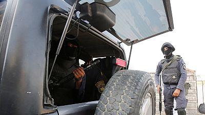 Egypte : un groupe jihadiste non connu revendique une embuscade contre la police