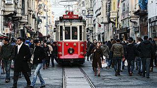 İstanbul modern tarihinde ilk kez göç verdi