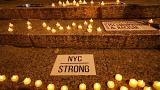 ترحم على أرواح ضحايا هجوم مانهاتن