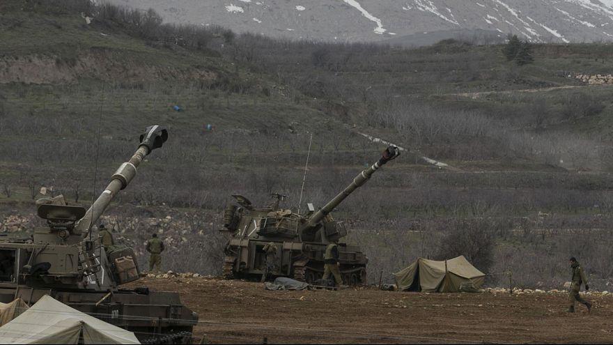 ارتش اسرائیل برای دفاع از اقلیت دروزی سوریه اعلام آمادگی کرد