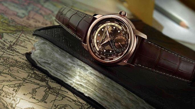 This year's trending watches from Geneva