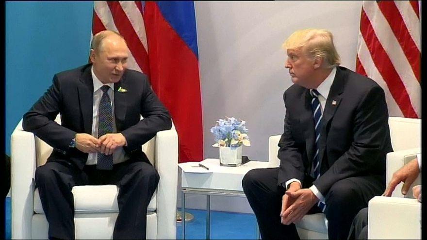 Путин и Трамп могут встретиться во Вьетнаме