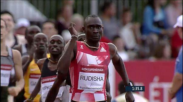 """IAAF plant Weltrangliste """"für klares Verständnis"""""""