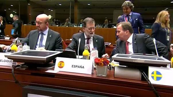 Katalán ügy - a belga változat