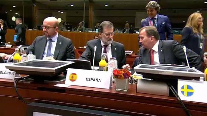 Les indépendantistes belges au secours des Catalans