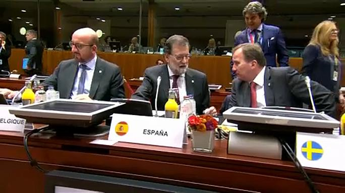 Каталонский кризис - ЕС сохраняет молчание