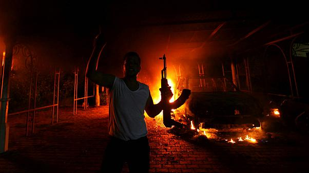 نتیجه تحقیقات در لیبی: استفاده سازمانیافته از حربه تجاوز به مردان