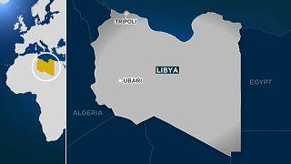 Libya'da üç Türk ile bir Güney Afrikalı kaçırıldı