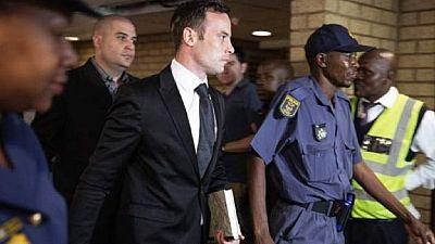Le parquet sud-africain réclame une peine plus lourde pour Pistorius
