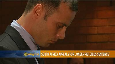 Oscar Pistorius in renewed South African prosecution [The Morning Call]