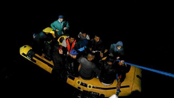 Τραγωδία με μετανάστες στο Αιγαίο