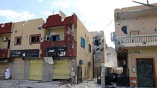 Libye : un ingénieur allemand et 3 Turcs portés disparus dans le sud (sécurité)