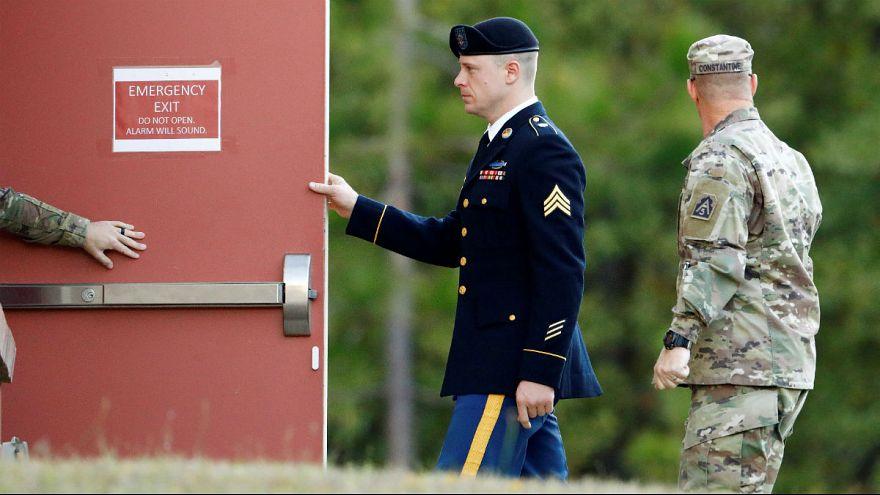 غرامة بـــ 10 آلاف دولار في حق جندي فرّ من الخدمة في أفغانستان