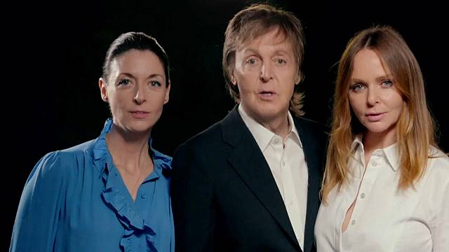 Paul McCartney: Montags kein Fleisch