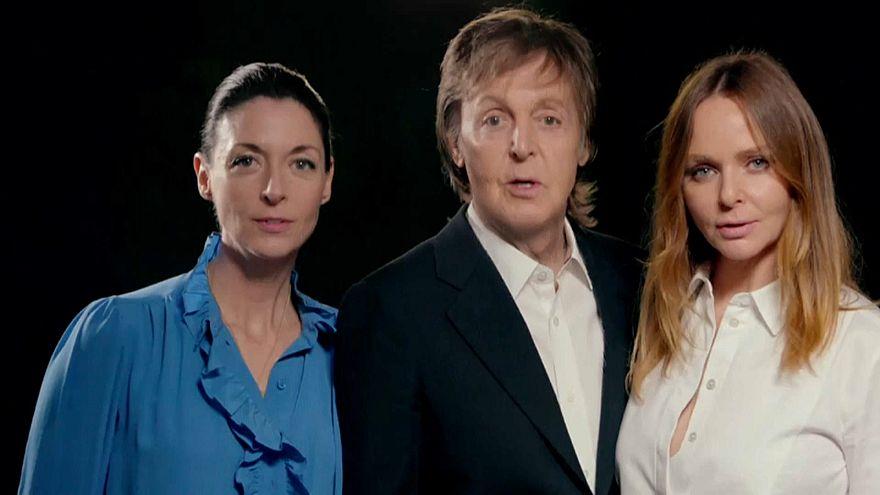 Paul McCartney: Montags kein Fleisch