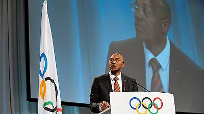 JO de Rio : Frankie Fredericks inculpé de corruption passive