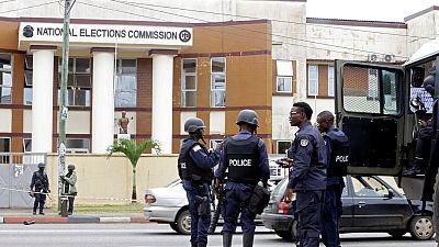 Second tour de présidentielle au Liberia : la Cour suprême fait durer le suspens jusqu'au lundi