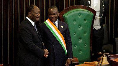 Côte d'Ivoire : la rencontre tant attendue entre le président ADO et Guillaume Soro a eu lieu