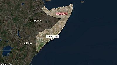 U.S. confirms first air strike against Islamic State in Somalia