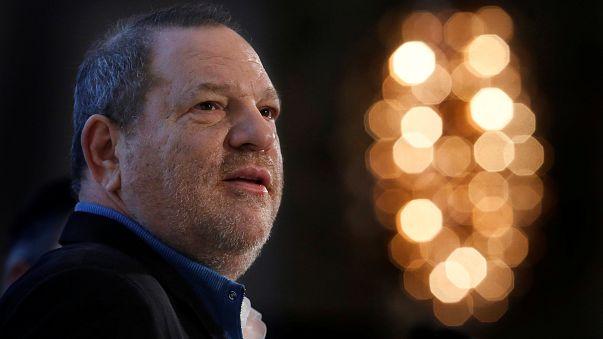 Neuer Vergewaltigungsvorwurf gegen Harvey Weinstein