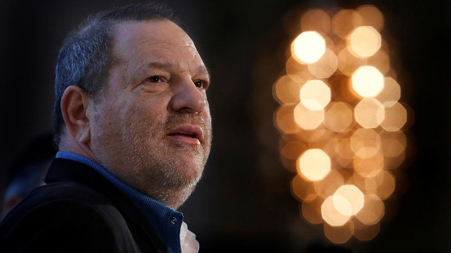 Weinstein: NYPD gather evidence for possible arrest warrant
