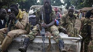 Centrafrique: les combats continuent vers Batangafo (ONG)