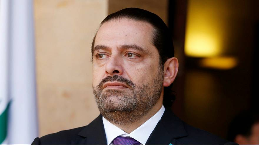 """Fearing for his life"", Lebanon's prime minister resigns"