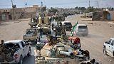 قوات شيعية عراقية ستقاتل داعش في بلدة حدودية سورية
