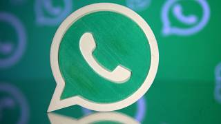 Afghanistan orders ban of WhatsApp