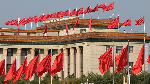 Disrespecting China's national anthem can now lead to 3 years in jail