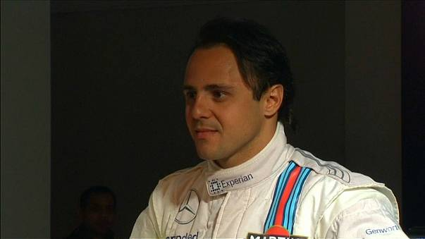 Felipe Massa deixa as pistas de F1