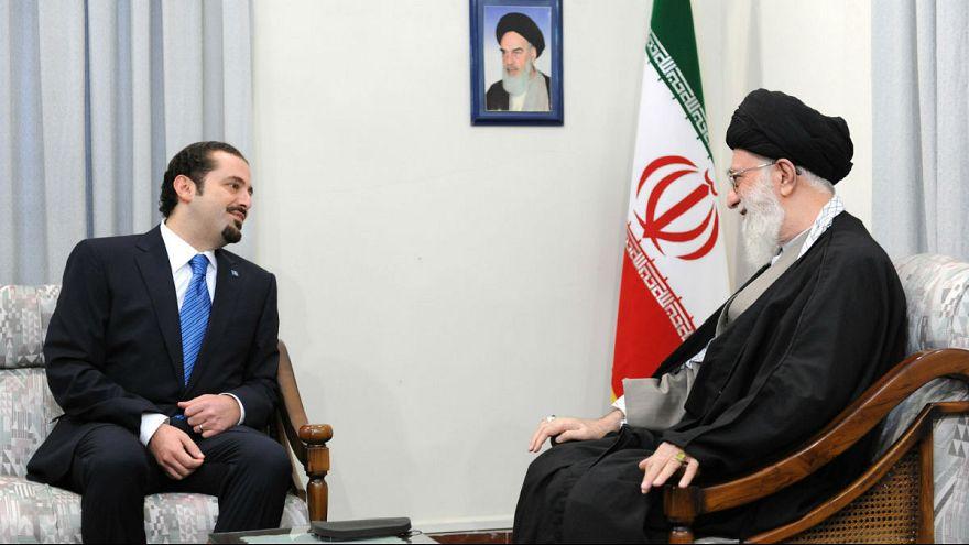 ایران استعفای حریری را «سناریوی جدید برای تنشآفرینی» در لبنان و منطقه خواند