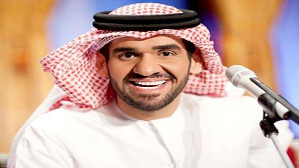نحس حسين الجسمي يضرب مجدداً.. غرّد للبنان فاستقال الحريري