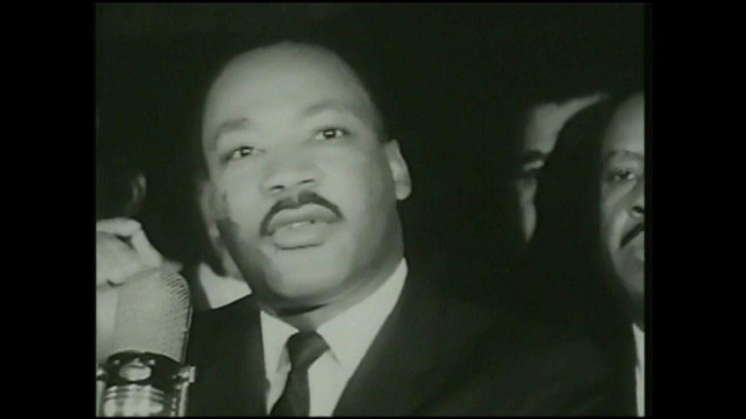 Orgiákon vett volna részt Martin Luther King?
