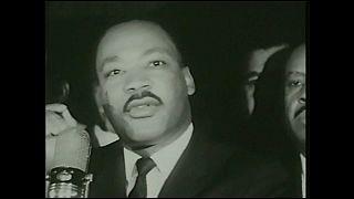 Martin Luther King hakkında gizli rapor açığa çıktı