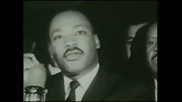 Desecretati documenti scottanti suMartin Luther King