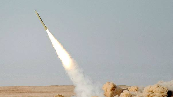 قوات الدفاع الجوي السعودية تعترض صاروخا باليستيا شمال شرقي الرياض