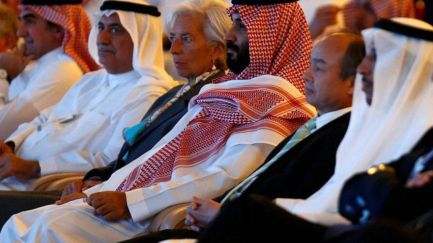 Suudi Arabistan'da görevdeki 11 prens ve 4 bakan yolsuzluktan gözaltına alındı
