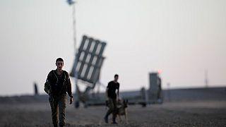 Arabia intercetta missile dallo Yemen
