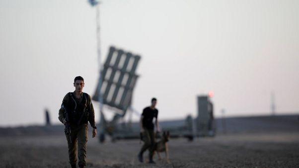 Над Эр-Риядом сбита ракета
