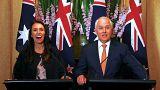 Yeni Zelanda'nın Avustralya'dan mülteci talebine red
