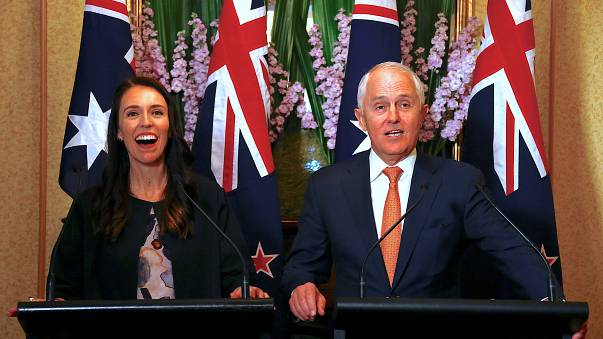 Australia rejects New Zealand refugee offer