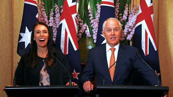 Austrália rejeita proposta da Nova Zelândia para migrantes