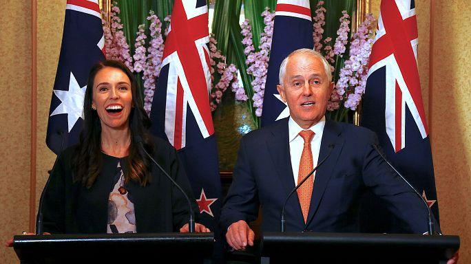 Australien lehnt Neuseelands Angebot zur Flüchtlingsaufnahme ab
